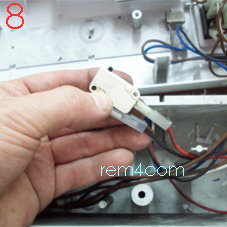 инструкция по эксплуатации шредера - фото 8
